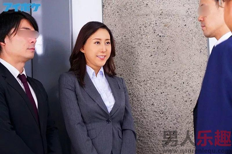 IPX-461:出张先相部屋系列新作!这次是巨乳女上司松下纱荣子