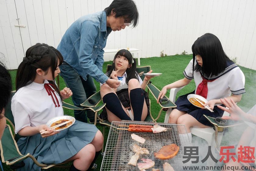 [201LOVE-362]素人中文简介 烧烤狂欢节互换女友作品:201LOVE-362详情