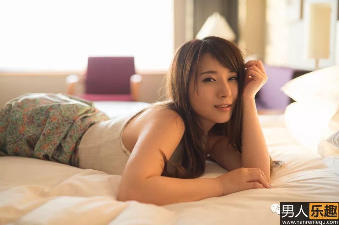 小只马园田美樱是真的漂亮!