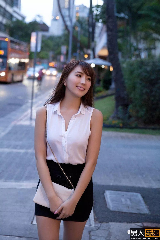 岛国必看的十大写真女星,森咲智美才排第八!
