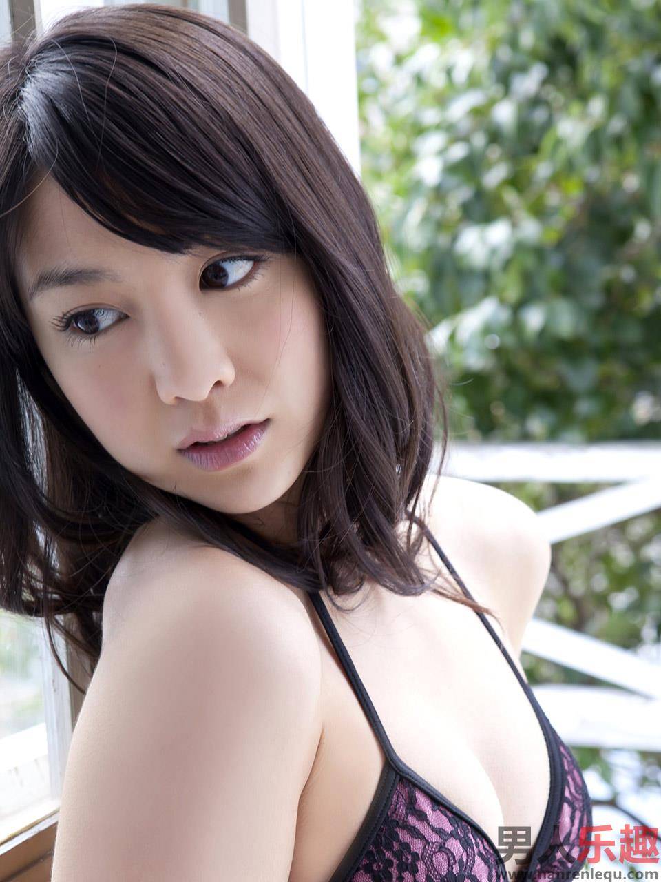 Hot Japanese AV Girls Yui Koike 小池唯 Sexy Photos Gallery  4