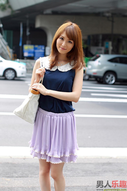 DGC] 2011.09 No.973 Miku Ohashi 大橋未久