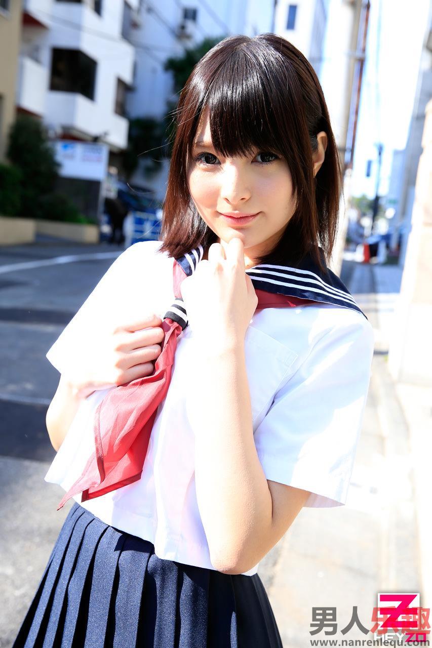heyzo_1167 放課後美少女ファイル No.17~みほの