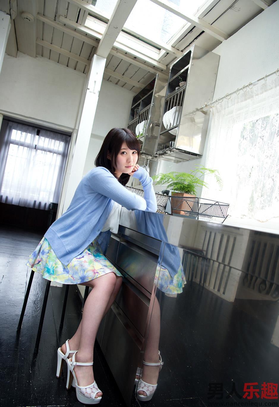 Hot Japanese AV Girls Rin Asuka 飛鳥りん Sexy Photos Gallery