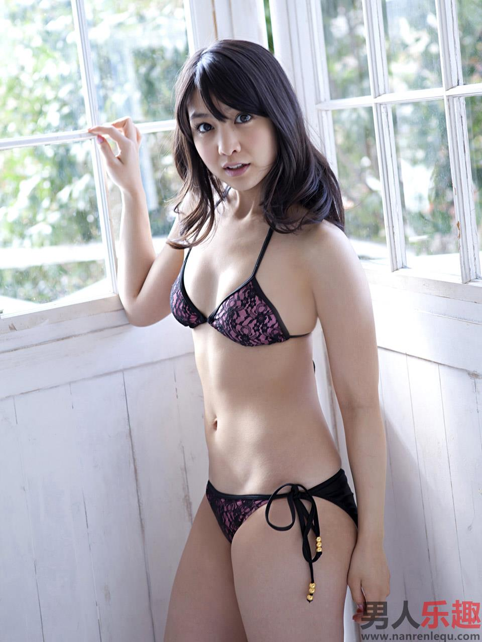 Hot Japanese AV Girls Yui Koike 小池唯 Sexy Photos Gallery  4 第5张