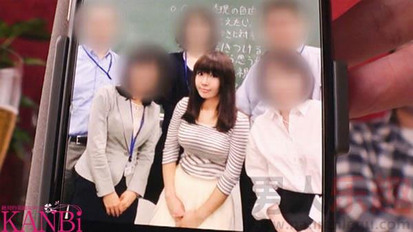 [DTT-047]奥川るきの(奥川流希乃)小学女老师下海了