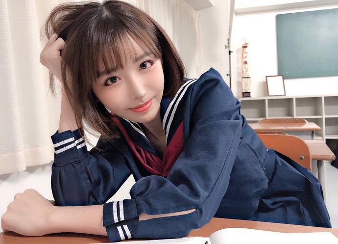 NHDTB-359:深田咏美爱上了户外活动!