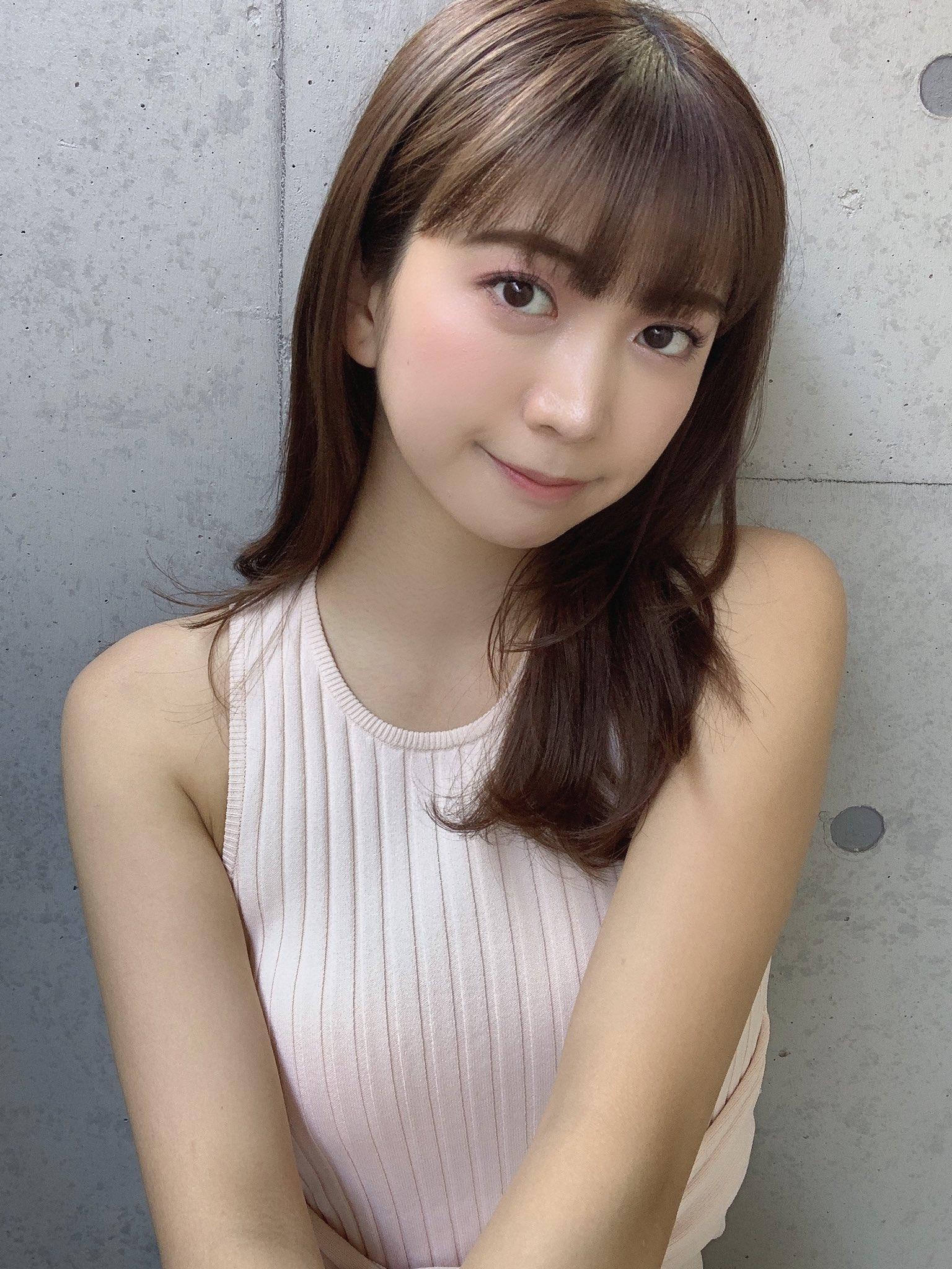 源藤アンリ-日本最可爱最萌超市售货员