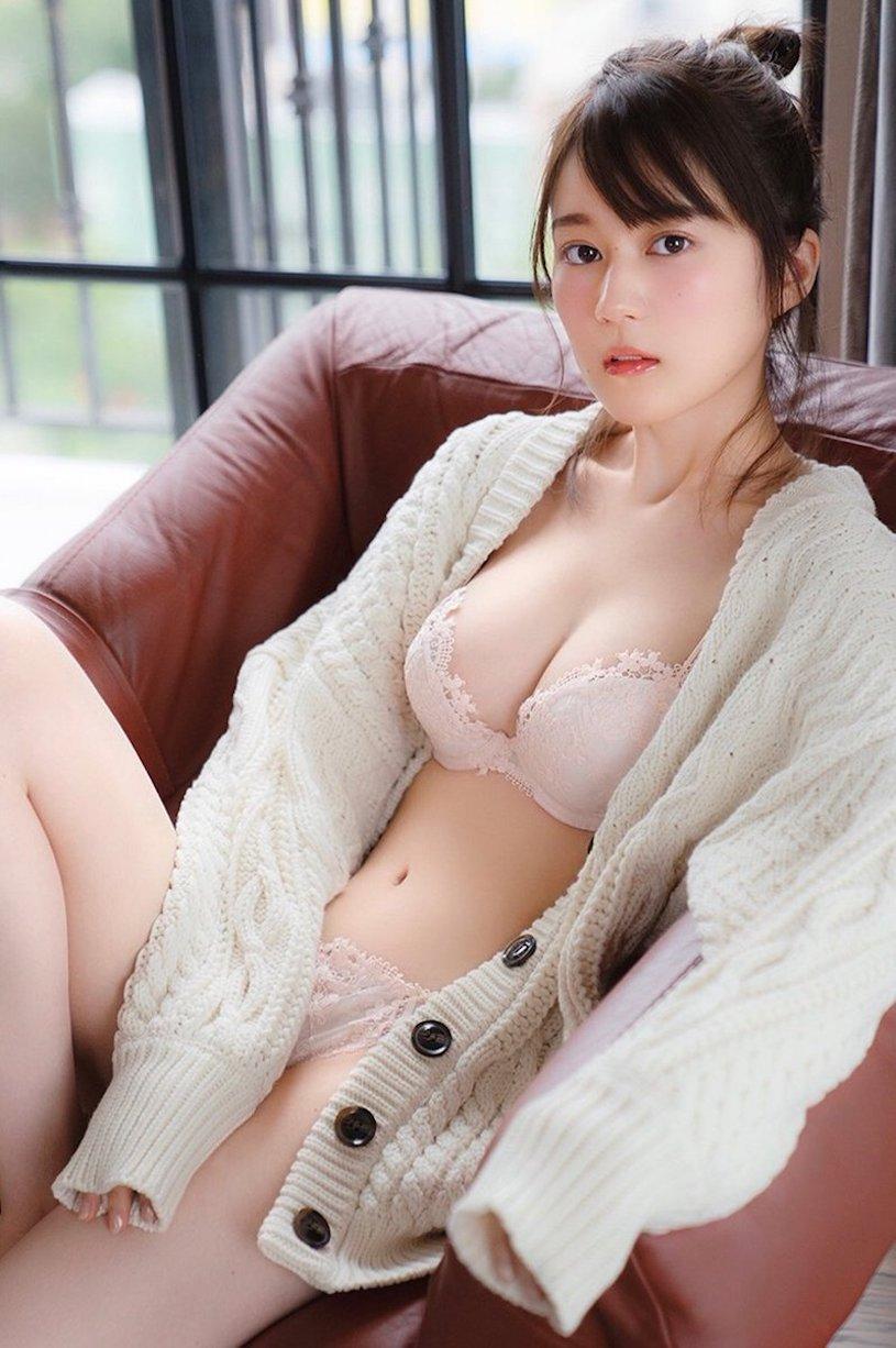 气质女神生田绘梨花创写真最高销售
