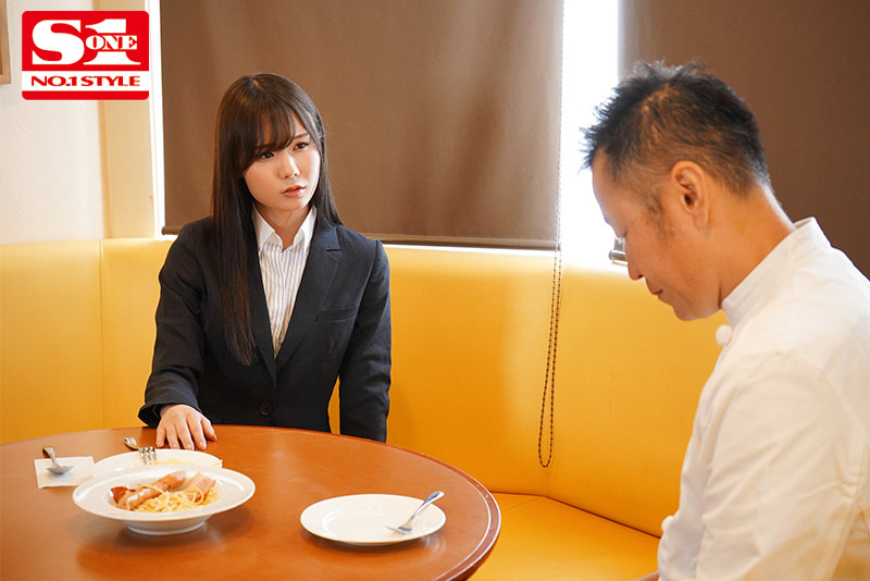 坂道みる(坂道美琉)去粉红沙龙上班也要强迫她服务