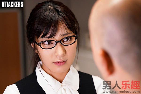 RBD-993 由爱可奈是个戴著眼镜的乖乖牌女孩