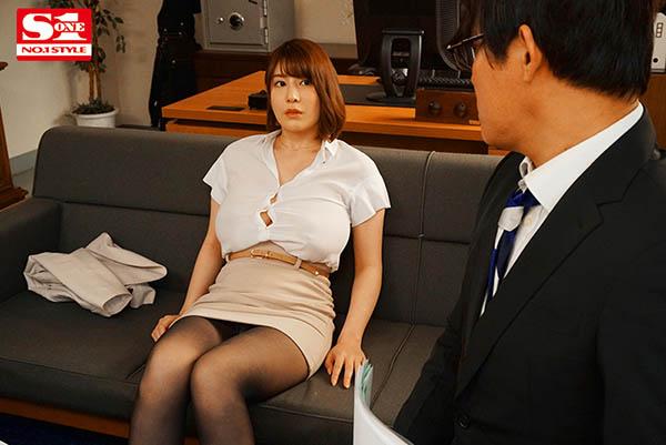 SSIS-011  有栖花あか(有栖花绯)不穿胸罩凸显诱惑
