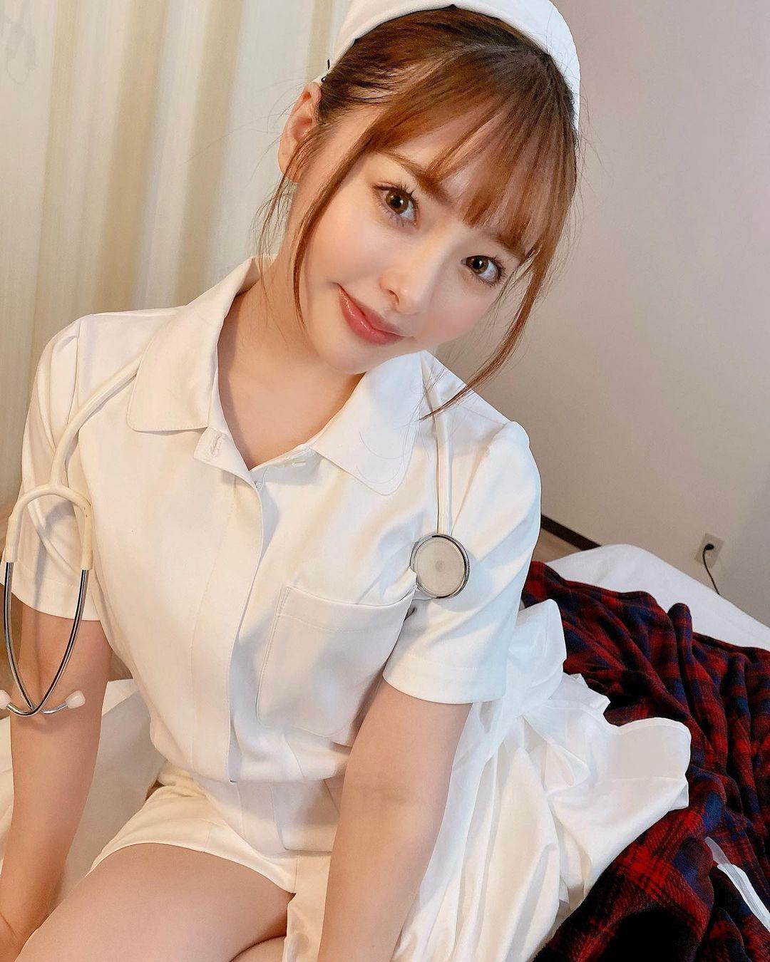 STARS-325  小仓由菜最美女私人教练