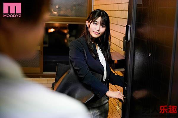 MIDE-856  神宫寺ナオ(神宫寺奈绪)聚餐邀请男同事去她家睡