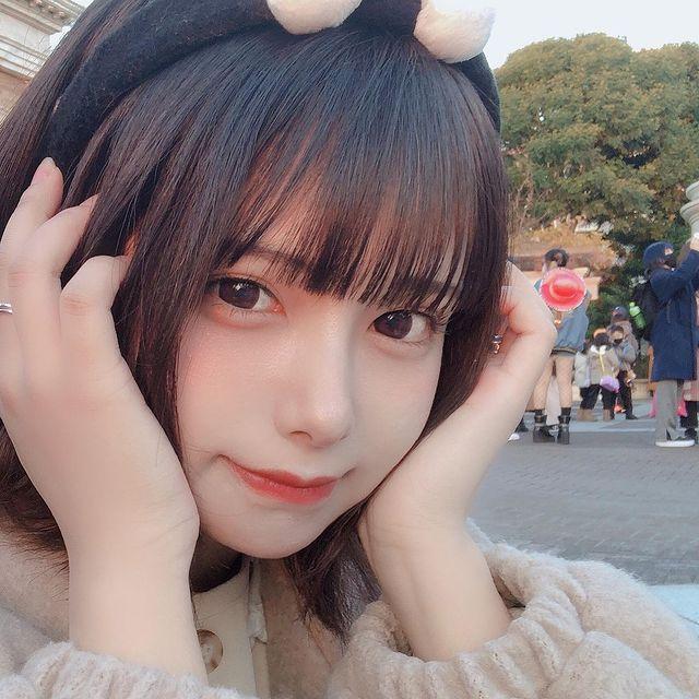 短髮萝莉日本偶像团体Mystear成员《宫崎あみさ》
