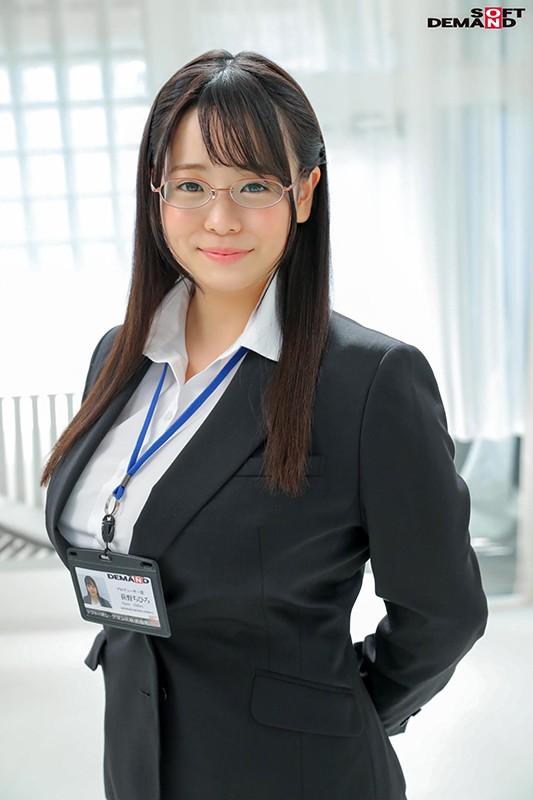 SDJS-107 荻野ちひろ(荻野千寻)最胸SOD女子社员