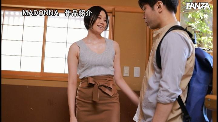 JUL-523:平井栞奈 电击移籍  因酷暑失去理智的母子