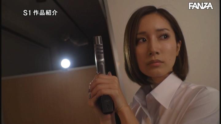 SSNI-856:搜查官小島みなみ执行任务中被痴汉羞辱