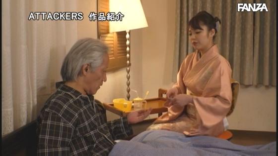 RBK-008:川越ゆい接管旅馆老板代替三年前卧病在床的父亲