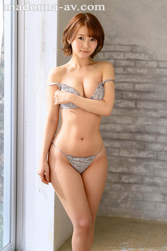 JUL-521  32岁铃川莉茉天然美女