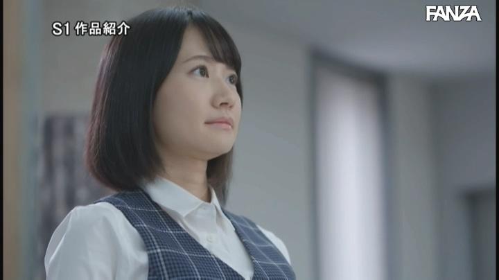 SSNI-893:暗恋的公司前台美女伊賀まこ原来还是外送小姐