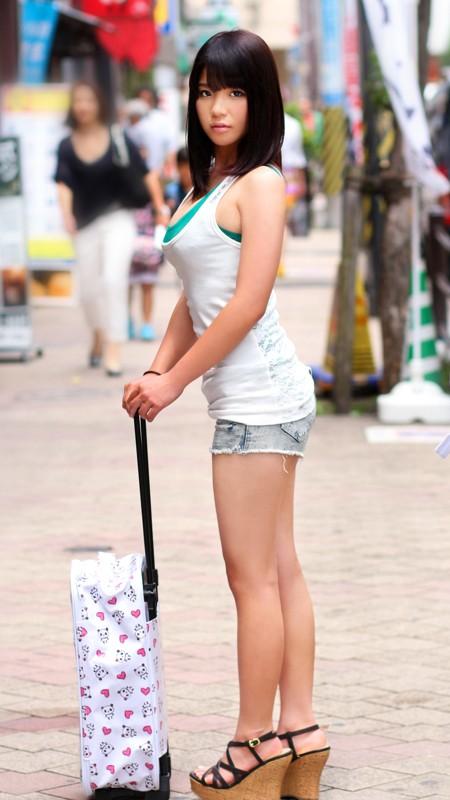 佐藤りこ(佐藤莉子)2019年她最卖现在还是无名演员