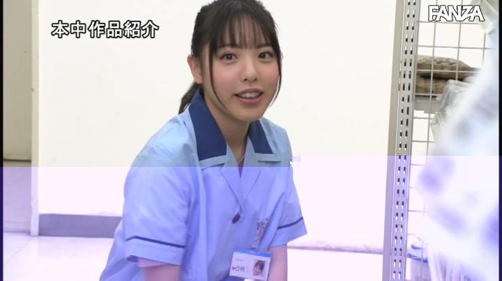 HND-979:白桃はな在便利店打工的女大学生