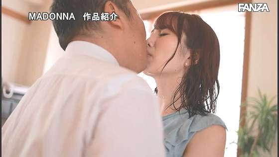 JUL-423:広瀬梓时隔5年与大学时代的教授见面