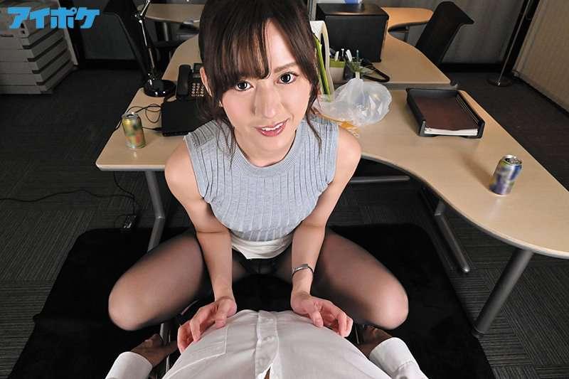 IPVR-081:3D作品之隔着屏幕能闻到希岛爱理的香港脚