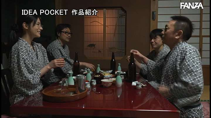 IPX-658:楓カレン为了工作跟老头一起喝酒