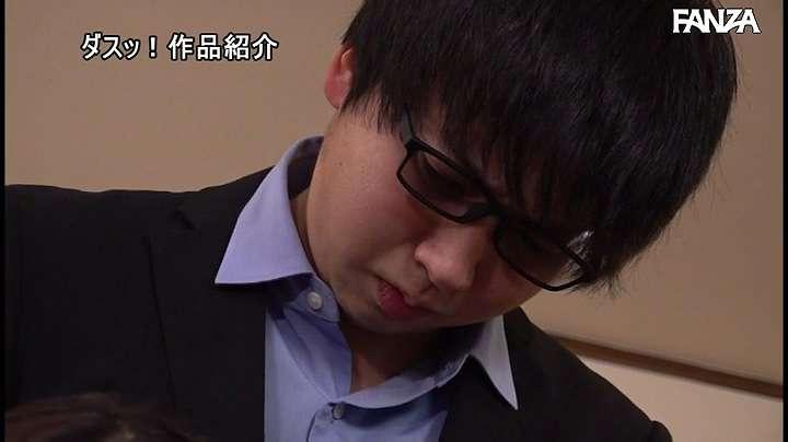 DASD-864:黒川すみれ出差想找按摩师放松一下