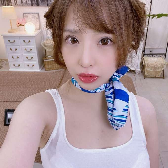 美少女「伊佐木梨安」出道3年改名换姓再战暗黑界!