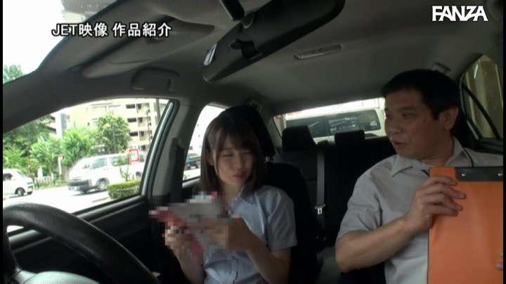 NGOD-137  已婚葵玲奈上了汽车培训学校