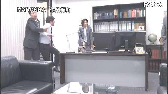 JUL-426:公司破产危机 公司和妻子中野七緒都被抢走了