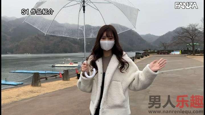 SSIS-055:艺人日向真凛去露天温泉的私人生活