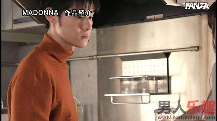 "JUL-578:由愛可奈""闪电移籍""第2弹"
