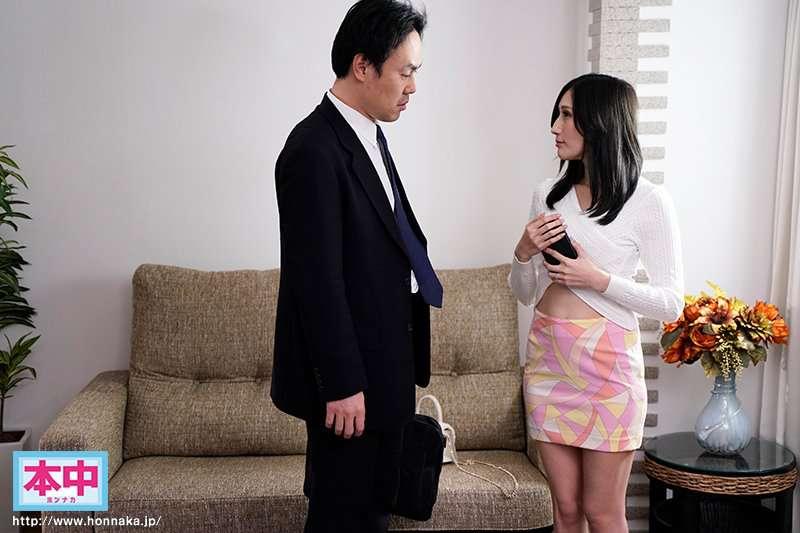 「Julia」趁丈夫不在沉迷于爸爸活