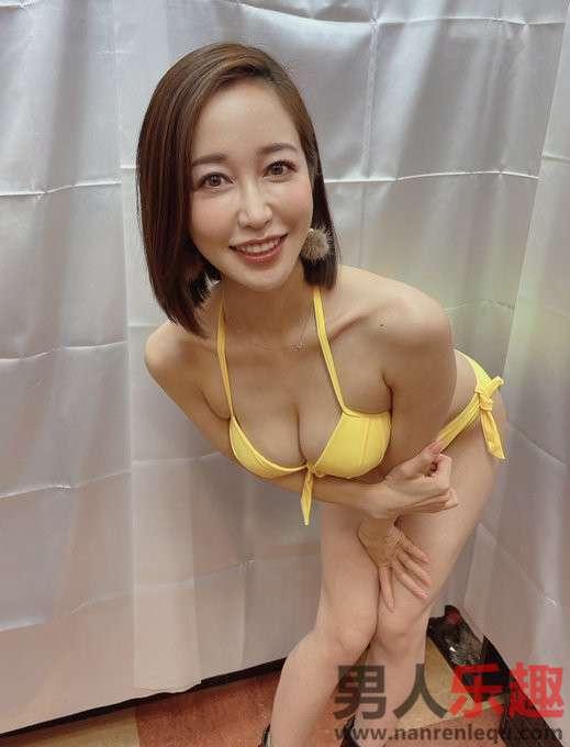 拍片机器「篠田优」新作扮演深宫怨妇沉溺于游泳教练