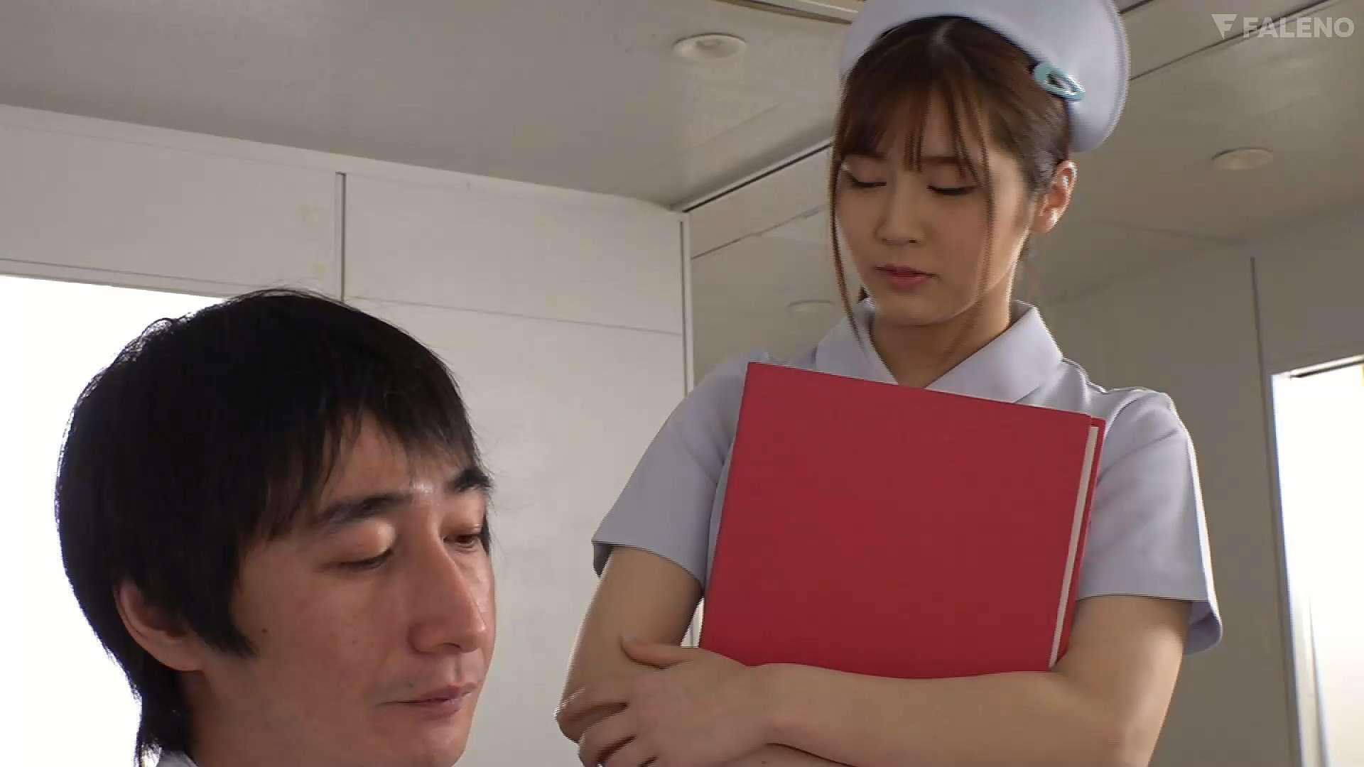 flns406:川北メイサ第一部护士作品