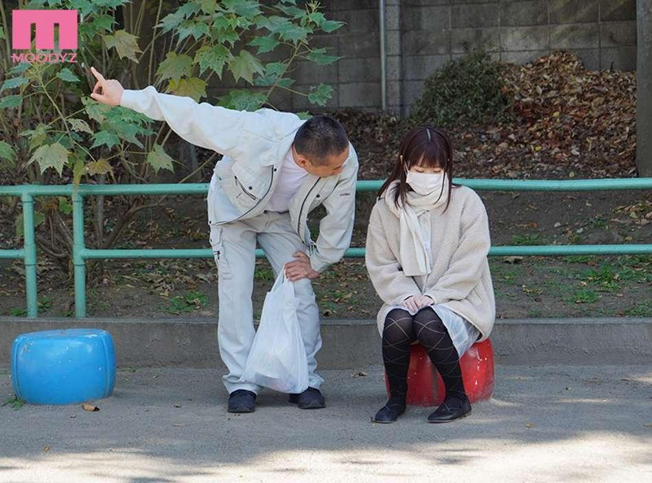 少女「水卜さくら」遭guaishushu诱拐MIDE-911