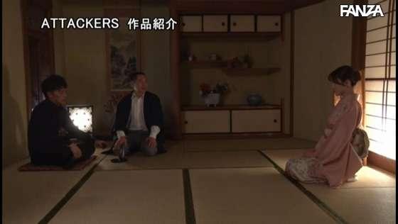 RBD-974  森沢かな作为温泉旅馆的主人