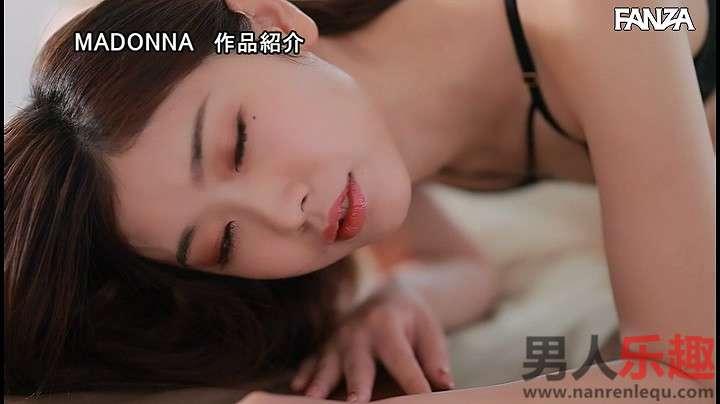 JUL-573:Madonna专属女演员·小松杏的第2章