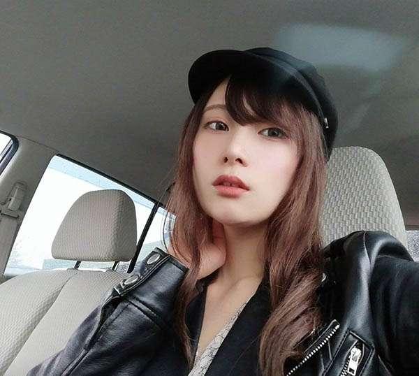 雪白美女廿楽真理(廿楽まり)身兼看护师业界出道!