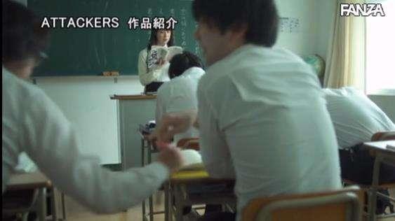 ADN-263:二宫光扮演女教师玩具化计划