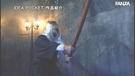 IPX-598:桃乃木かな化身武士与恶魔对决