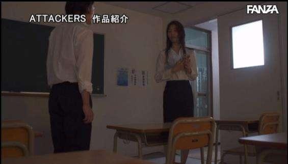 ADN-274  夏目彩春和学生被困在学校