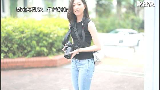 JUL-424:前时尚杂志摄影师真谷しほ专属出道