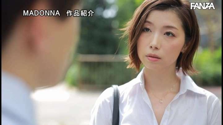 JUL-394:和一直憧憬的女上司加藤ツバキ出差