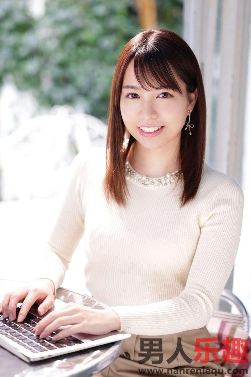 """男女通吃!高学历双性恋美少女""""堀和泉""""业界出道!"""