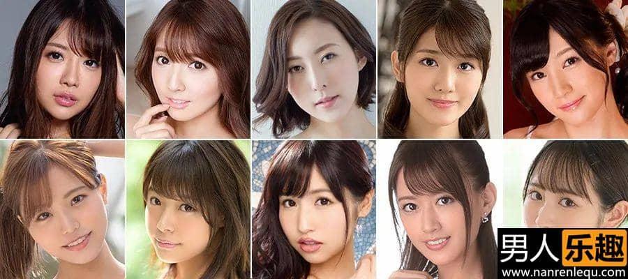 2020年4月女优排名月榜 安齋らら排名第一位